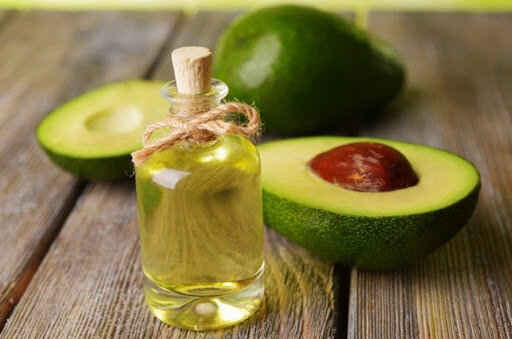 Омолаживаем кожу натуральными маслами.