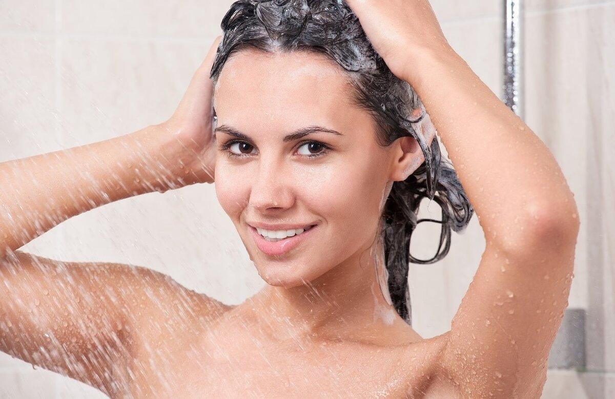 Добавьте всего два ингредиента в свой шампунь и волосы перестанут выпадать!