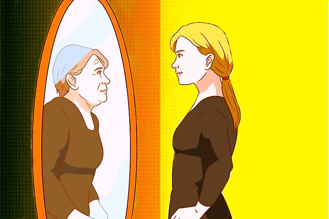 Поняла как не бояться старости. Простые советы которых мало кто придерживается.