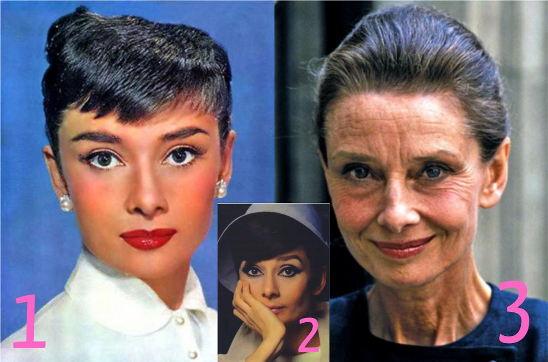 Что лучше: выглядететь красиво, или моложе своих лет. Мой ответ прост, но вы можете не согласиться.