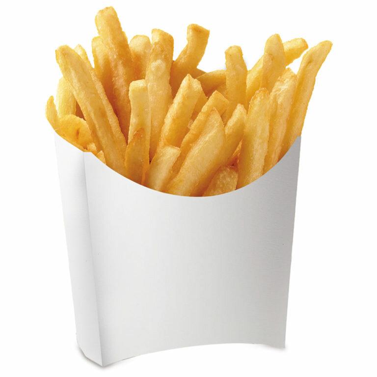 """Как я готовлю хрустящий картофель """"Фри"""". Без жира и масла"""