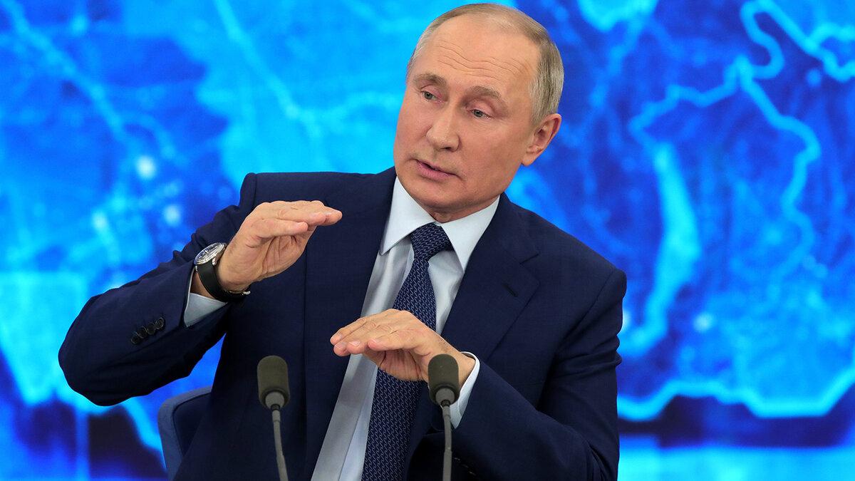 Считаю, что президент несправедливо распорядился подарком в 5000 рублей на детей