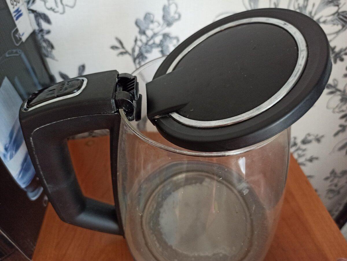 Старый чайник за 950 руб.