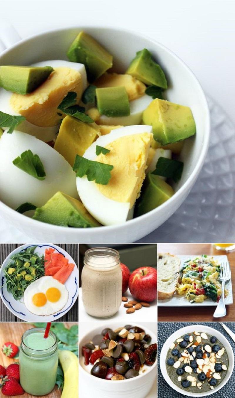 Завтрак отдай врагу! Врач Лео Бокерия совершил революцию в диетологии. Вот это да!