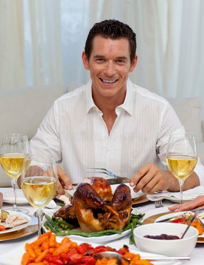 Муж не дает денег, а праздничный ужин ждет? Тогда проучите его, как это сделает моя соседка