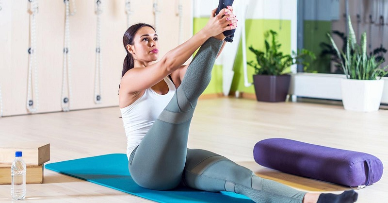 Начала ходить на ягодицах: люксовое упражнение для женщин (особенно после 40). Ежедневная практика приносит потрясающие результаты!