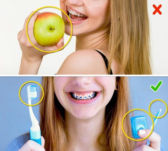 8 главных ошибок, которые мы допускаем при чистке зубов