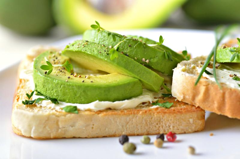7 блюд из авокадо, которые стоит приготовить немедленно. То, что приведет твои вкусовые рецепторы в экстаз!