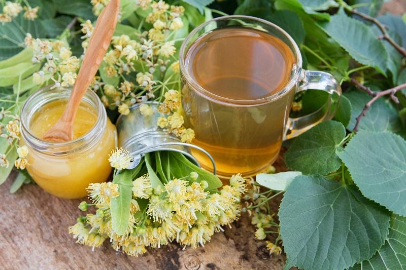 Липовый лимонад «Лекарь» научит правильно худеть. Успокоит нервы, нормализует давление. Секретные ингредиенты — эфирные масла!
