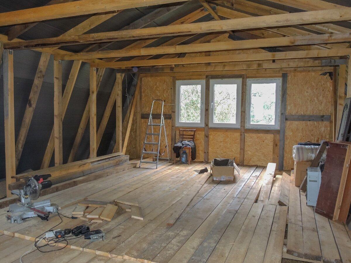 Пирог стен каркасного дома по финской технологии (ошибки приводят к промерзанию стен, гниению дерева)