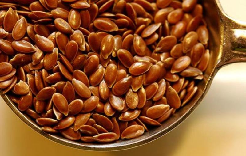 Сжигание жира и еще 5 видимых эффектов от употребления семян льна. Покупаю за гроши, а результат на миллион!