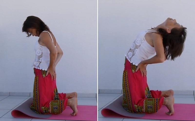 Омолаживающая гимнастика «Око возрождения»: пять тибетских жемчужин