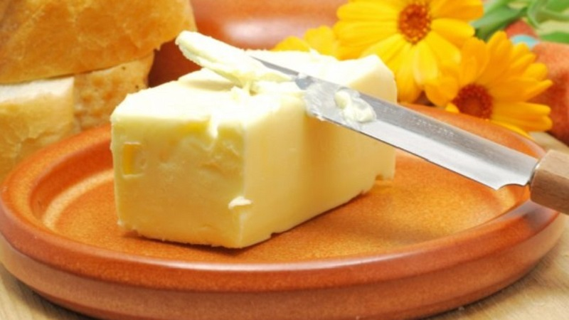 Как определить подлинность сливочного масла