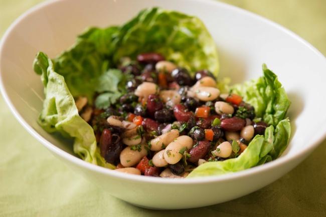 10 рецептов изумительных блюд из овощей