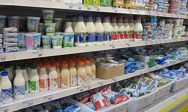"""""""Коров нет, а молока залейся"""" или откуда на наших прилавках столько молока, неужели властям не жалко людей"""