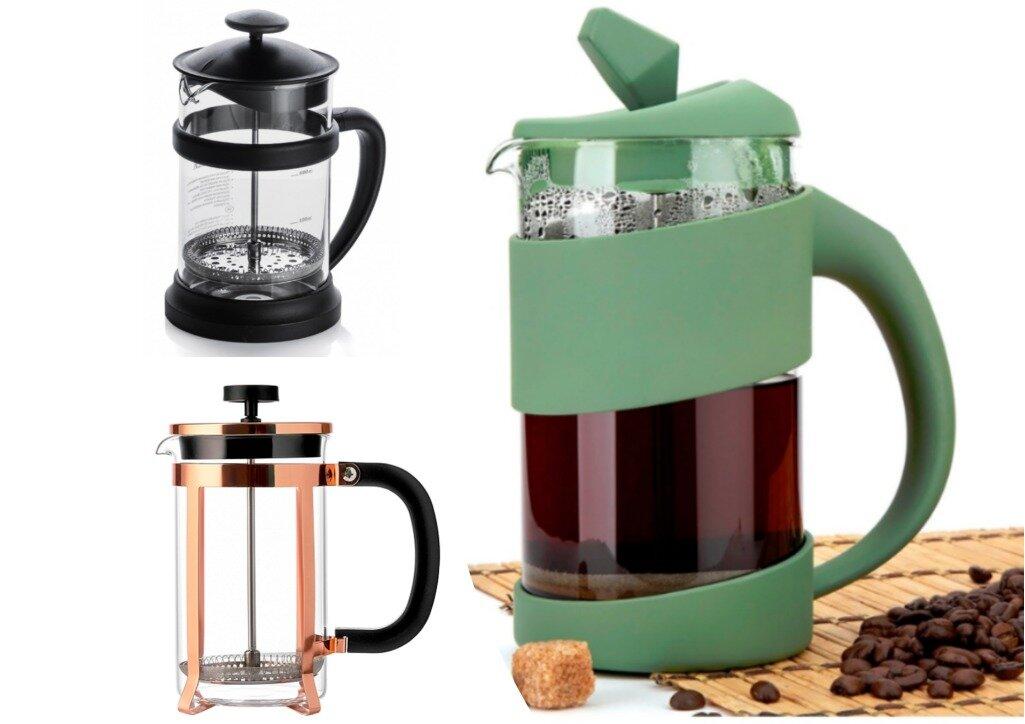 Рейтинг лучших френч-прессов для чая и кофе на 2021 год