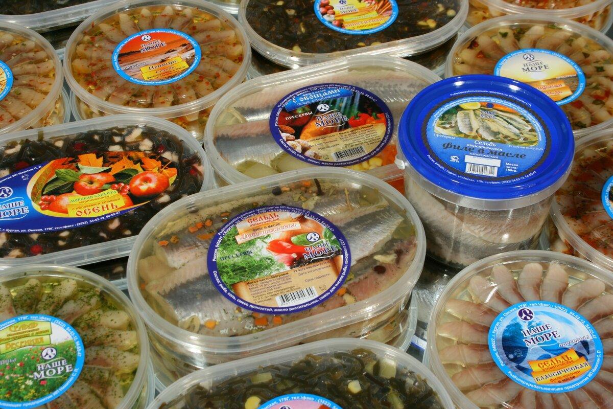 Магазинные рыбные пресервы, больше никогда не куплю. Расскажу, что с ними ни так и чем они опасны