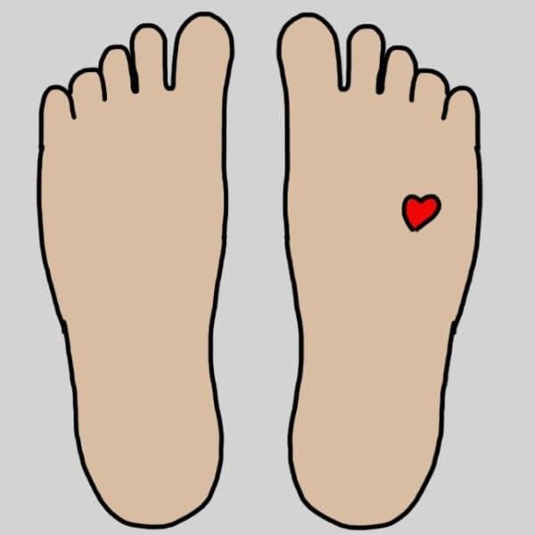 Именно поэтому делать массаж ног каждый вечер так ценно! Здесь начинается чудо…