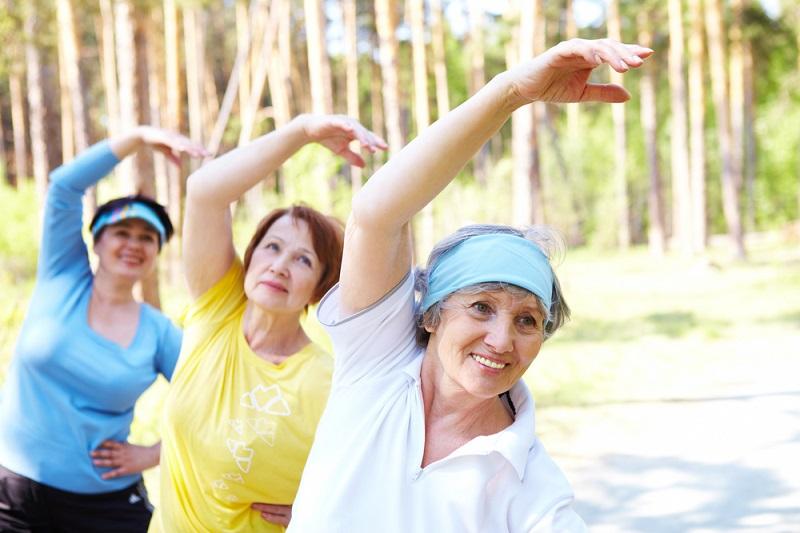 Хочешь жить дольше? Чаще наклоняйся! Самая главная мышца тела — ключ к долголетию.