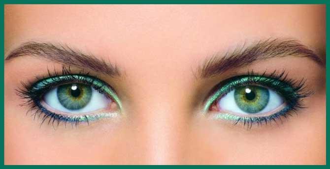 Как за несколько минут улучшить зрение