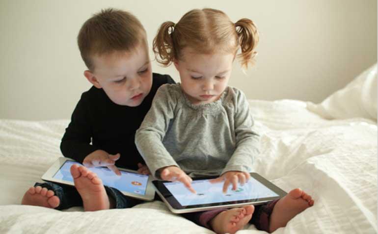 10 причин забрать планшет у ребенка