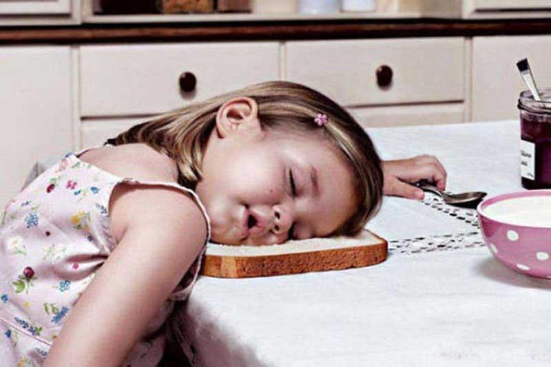 Шесть действенных методов, чтобы выспаться всего за несколько часов