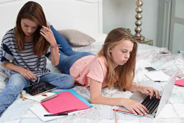Спасите своих детей от цифрового слабоумия. И это не шутка!