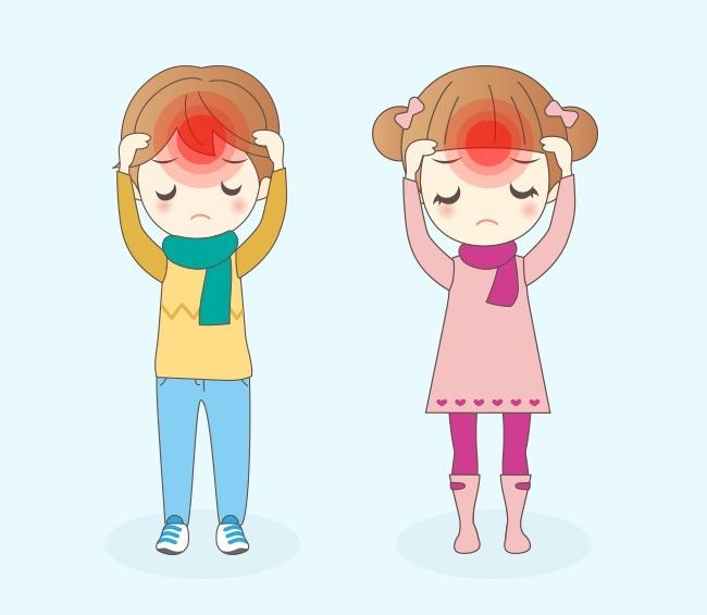 8 симптомов менингита, о которых должен знать каждый родитель