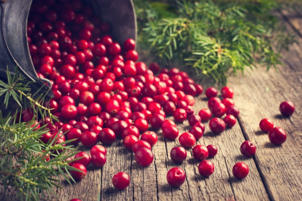 Секреты красоты и здоровья: продукты, которые сделают вас моложе