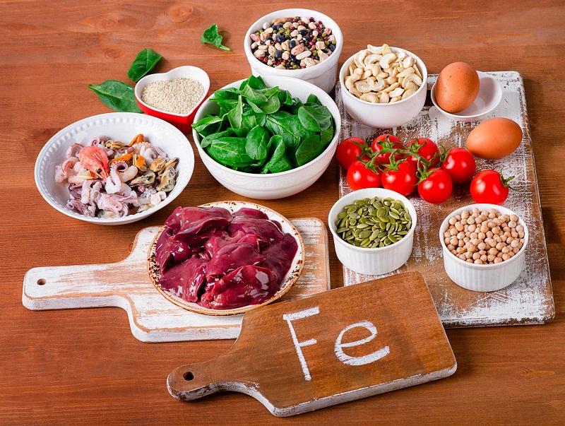 Чтобы собрать мозги в кучу: список продуктов (сохраните, чтобы не забыть)