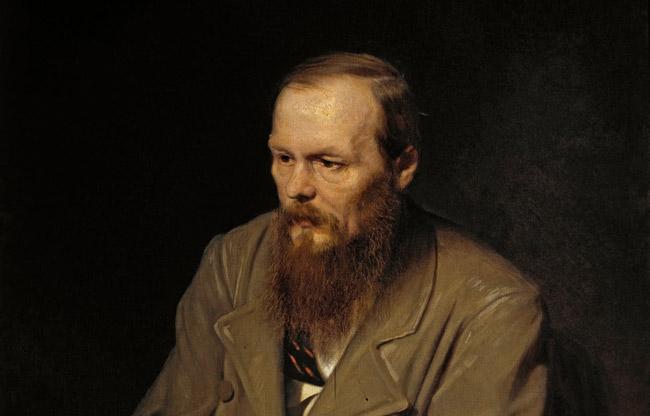 24 мудрых высказывания из уст Федора Достоевского