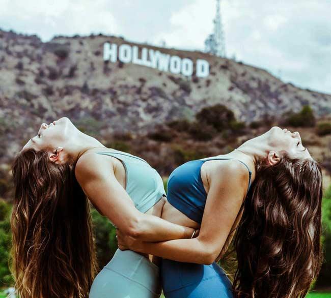 7 причин, почему йогины постоянно путешествуют