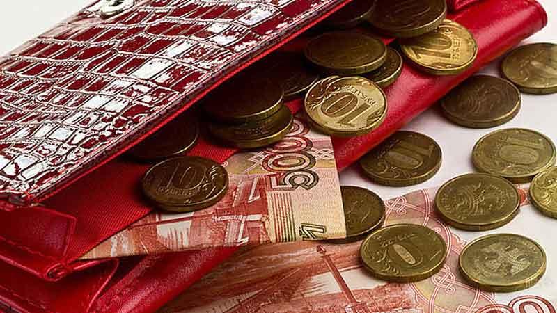 Правильное хранение денег в кошельке приводит к их умножению!