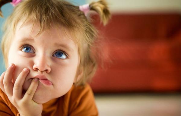 20 детских загадок, которые ставят взрослых в тупик