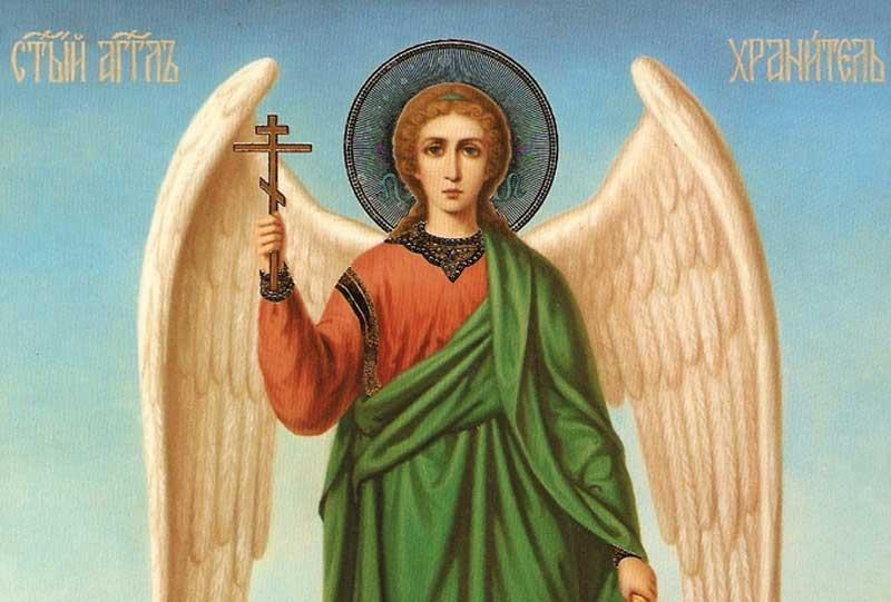 Ваш ангел-хранитель и икона — заступница по дате рождения
