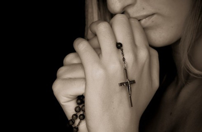 Начни утро с молитвы