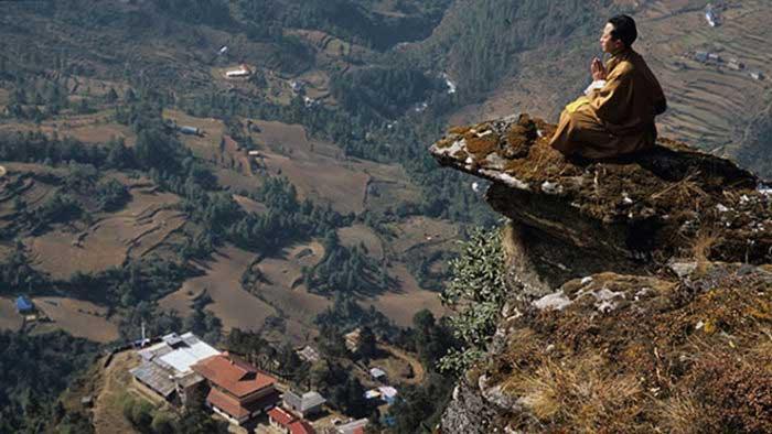 Советы от непальских мудрецов — Для долгой и здоровой жизни