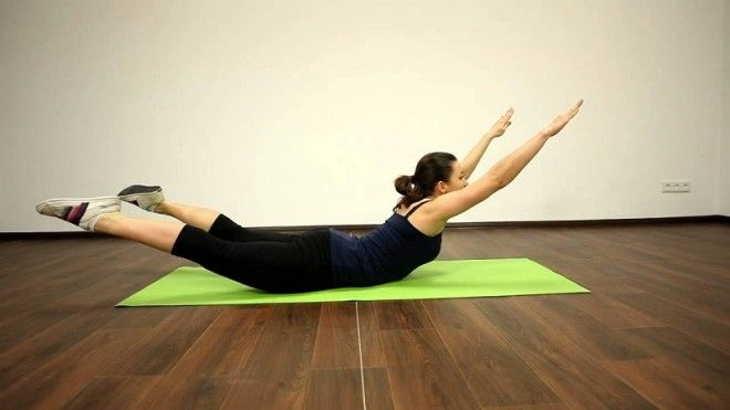 7 полезных упражнений, которые способны творить чудеса с женским организмом