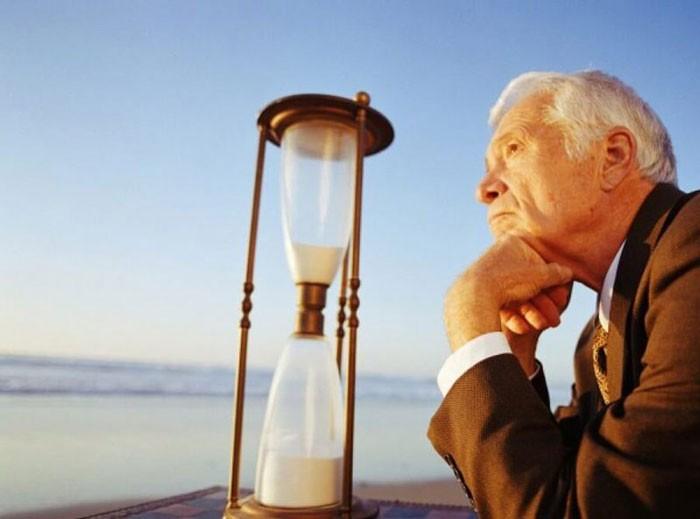 Андрэ Моруа: Настоящее зло в старости – это не слабость тела