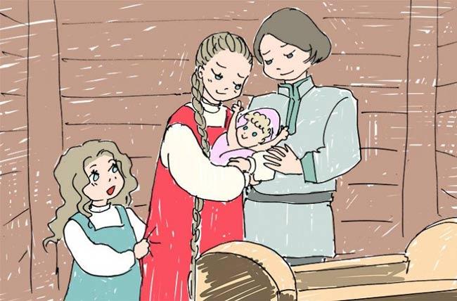 История происхождения фамилий или стоит ли выходить замуж за Негодяева