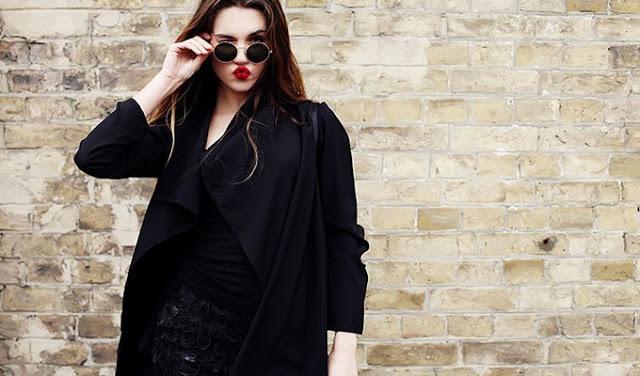Что любовь к черной одежде говорит о вашей личности