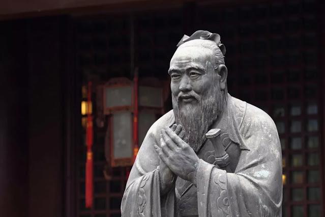 """""""Никогда не рассказывайте о себе людям"""": совет мудрого Конфуция"""