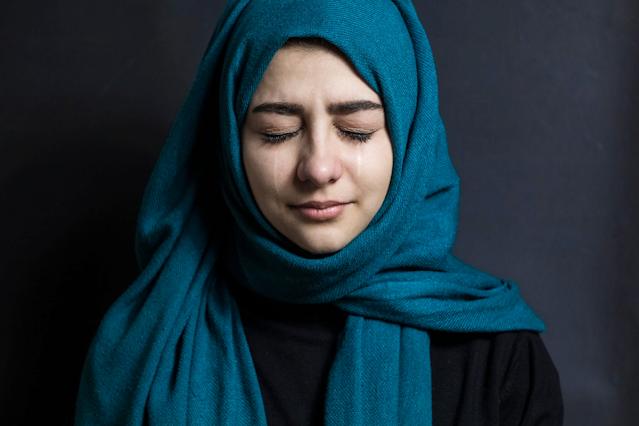 Что будет с женщиной, которая прощает все грехи своего мужа: восточная мудрость