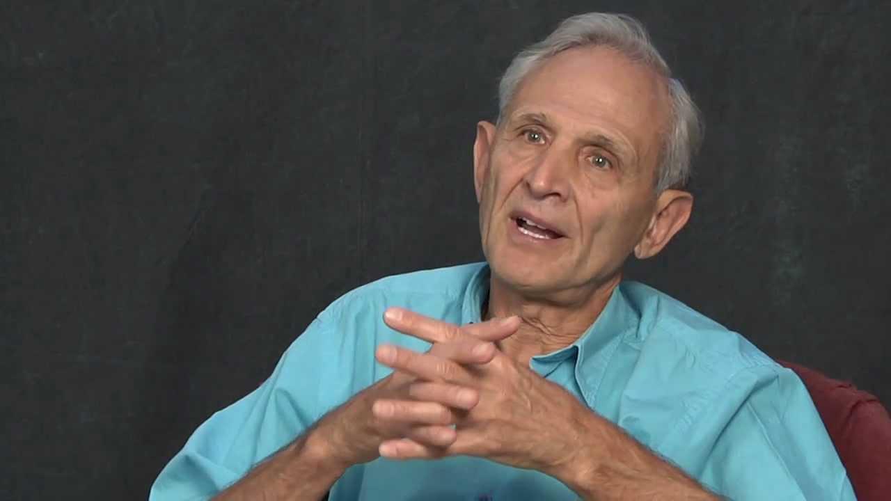 Исцеление от травмы: Питер Левин и его 8 этапов