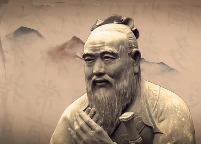 10 мудрых правил Конфуция, которые успокоят нервы и научат жить спокойно и без стрессов