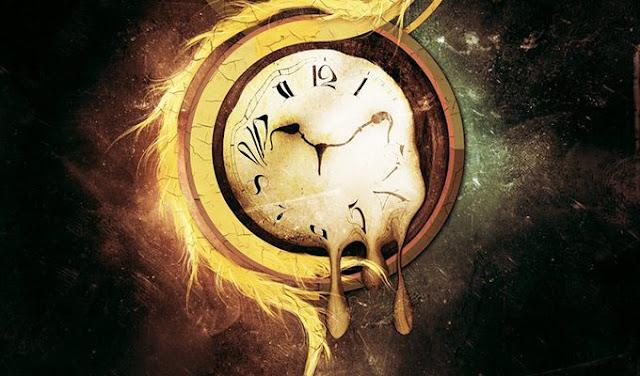 Время меняет всех – сопротивляться переменам бесполезно