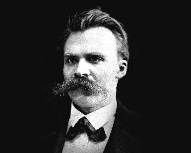 Когда человек становится по-настоящему счастливым. 1 очень мудрая и точная цитата Ницше