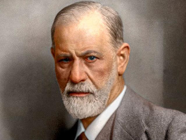 """""""Успех мужчины напрямую зависит от его матери"""": утверждение Зигмунда Фрейда"""