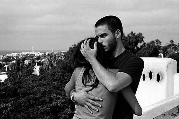 Когда ты встретишь своего человека, ты не сразу это поймешь