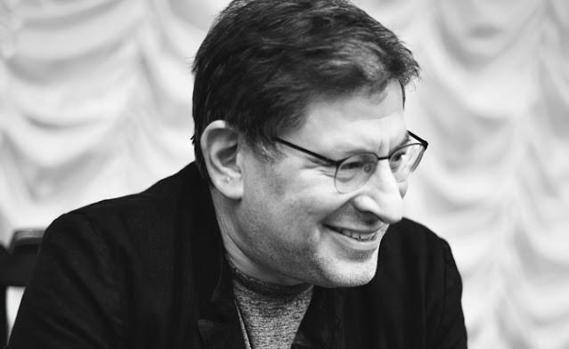 М. Лабковский: Чтo тaкoe «нeудaчa»…